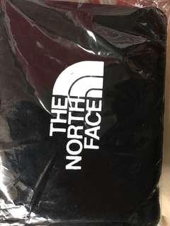 The North Face 頸枕(吹氣)