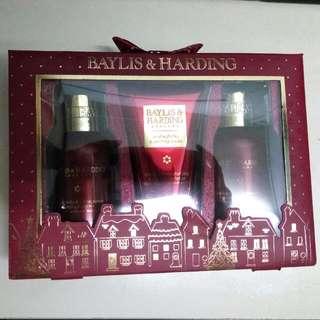 Baylis & Harding England Midnight Fig & Pomegranate