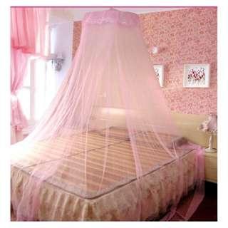Kelambu Tempat Tidur Bayi Dan Anak Anti Nyamuk