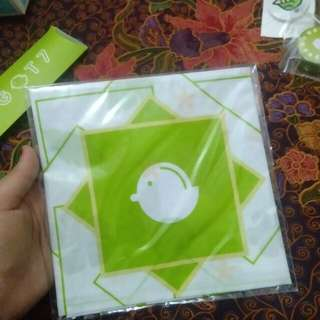 Got7 4th generation merchandise - Bandana
