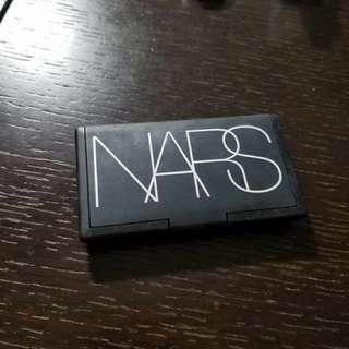 Nars shadow
