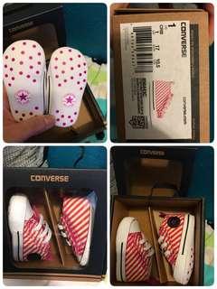 Converse B女鞋