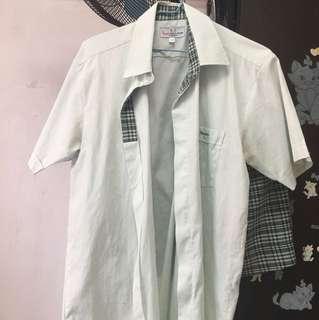 Evergreen Secondary School Uniform