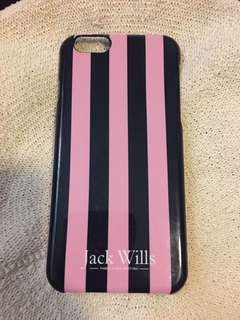 Jack Wills phone case for iPhone 6/6S