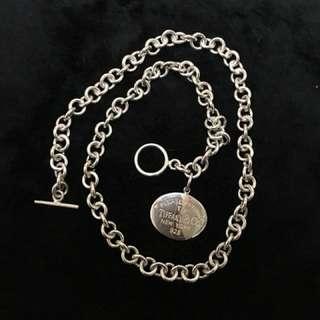 🌸🌸925純銀項鏈45公分也可繞兩圈當手鏈