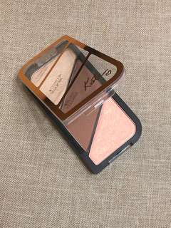Rimmel Sculpting Palette by Kate Moss