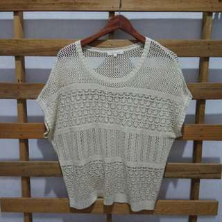 Grove knit top