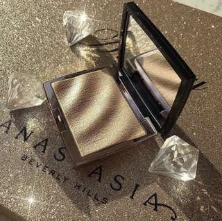 [Authentic] Anastasia Amrezy Highlighter