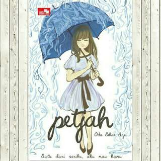 ebook ~ Petjah