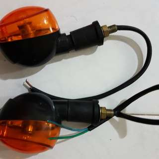 Signal for drz