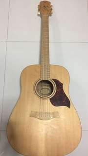 Jack and Danny DG-108 Acoustic