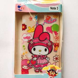 Note 3 case - melody