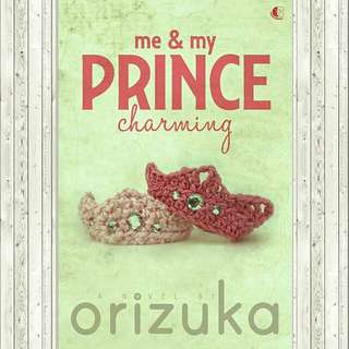ebook ~ Me and my prince charming