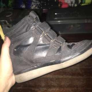 Airwalk Wedge Shoes