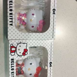 Hello Kitty Ez-link charm