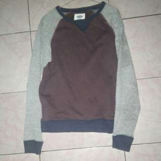 Olv navy size s fit m.