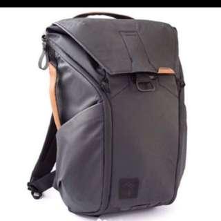 Limited Edition Peak Design Everyday Backpack