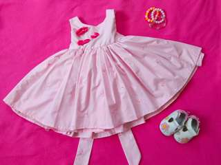 BABY GOWNS