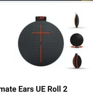 UE roll 2 (95%新)