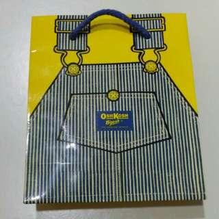 Paper Bag Assorted (Qty 4/4)