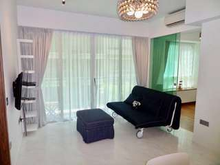 1 + Study Suite @ Orchard For Sales