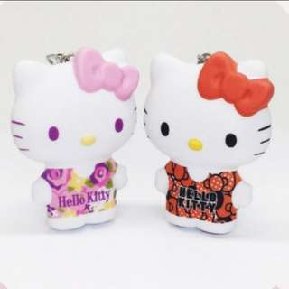 Hello Kitty 3D EZ-Charm