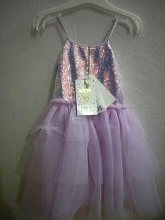 Tutu Dress 1 year