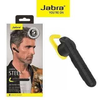 藍牙耳機🎧Jabra STEEL  Bluetooth Wireless Headset