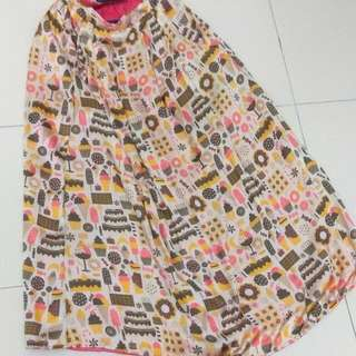 Skirt 2 In 1 By Blossom Box Store