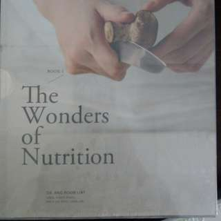 BN The Wonders of Nutrition by Dr Ang Poor Liat