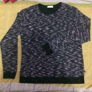 Oxygen Sweatshirt