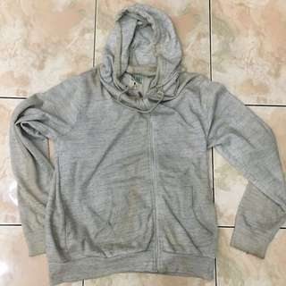 jaket zipper old navy big size