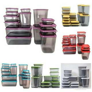 Toples Box isi 14 pcs
