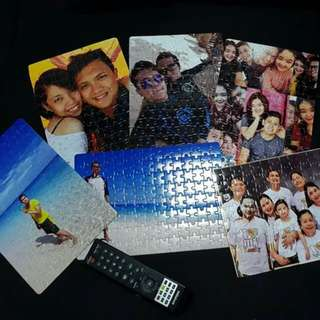 PERSONALIZED PICTURE PUZZLE