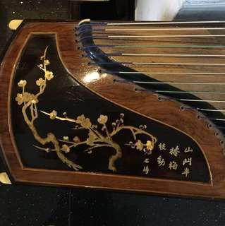 Guzheng 古筝 Chinese orchestra