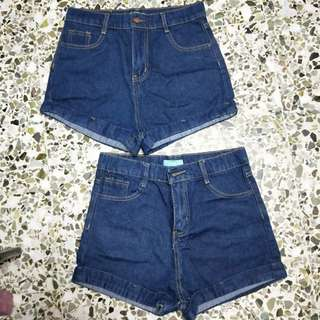 BN dark denim hws