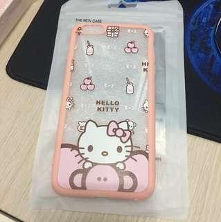 包郵Iphone6plus/6s plus 手機保護殼包掛繩