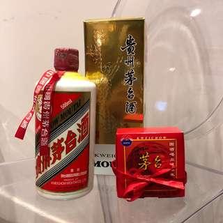 貴州茅台酒 2013年飛天牌