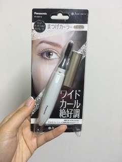 Panasonic 電睫毛器 eyelash curler Amyure EH2385P-W