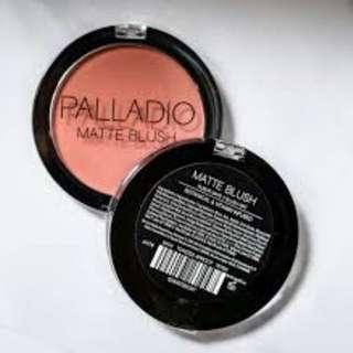 (New)Palladio Matte blush-Toasted Apricot