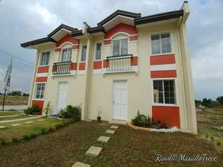 Townhomes in Trece Cavite