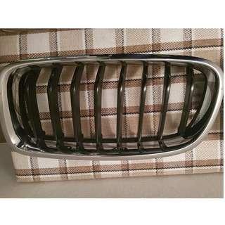 bmw f30 grille (chrome)