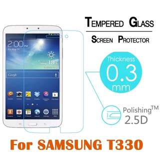 Samsung tab 4 8.0 tempered glass