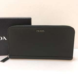 BN prada Men s wallet