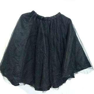 #123moveon rok/skirt