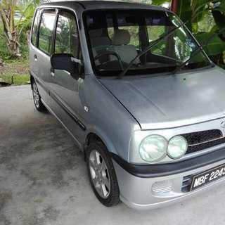 Perodua Kenari 2005 (M)