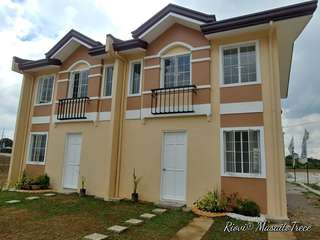 Townhomes Expanded in Trece Cavite