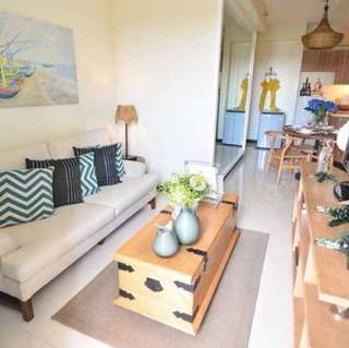 RFO CONDO IN QUEZON CITY! PROMO! Zinnia Towers by DMCI Homes
