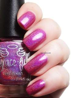 Grace-full Polish - Chuck's Berry