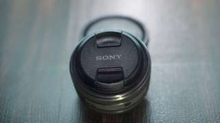 Sony 16mm Wide-Angle PRIME lens (E-mount, Nex, A6000 etc)